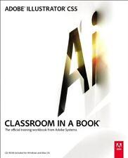 Adobe Illustrator CS5 Classroom in a Book by Adobe Creative Team