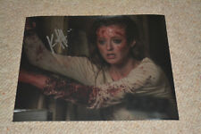 KATHARINE ISABELLE signed autograph In Person 8x10 (20x25 cm) FREDDY VS. JASON