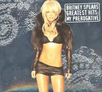 Britney Spears Greatest hits: My prerogative (2004) [2 CD]