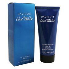 Davidoff Cool Water Man - Men 100 ml After Shave Balm