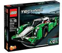 LEGO® Technic 42039 24 Hours Race Car NEU OVP NEW MISB NRFB
