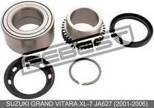 Rear Wheel Bearing Repair Kit 40X74X36 For Suzuki Grand Vitara Xl-7 Ja627