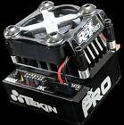 NEW Tekin RSX Pro TT1159 Includes Wires and Fan! RSXpro