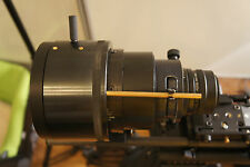 Lomo anamorphic  projection customized nap 2-3m single focus ring helios 44-m