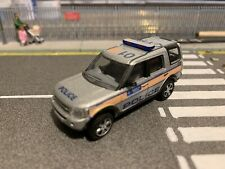 Oxford Diecast 1:76, Police Land Rover Discovery, New