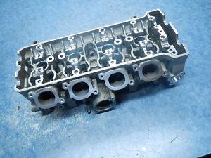 CYLINDER HEAD 2005 SUZUKI GSXR600 GSX-R600 GSXR 600 05