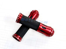 """CNC 7/8"""" Handlebar End Hand Grips For Ducati 959 Panigale/ MONSTER 1200/1198/S/R"""