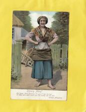 LOVELY  MARY  (  DONNELLY  )      -    IRELAND     ( 12g )