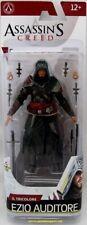 IL Tricolore Ezio Auditore Assassin's Creed III Series 5 McFarlane Toys