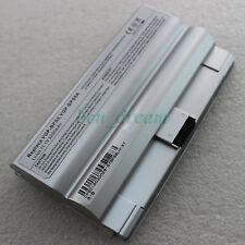 New Battery for Sony VAIO VGN-FZ VGN-FZ190 VGN-FZ11S VGC-LJ52 VGP-BPS8 VGP-BPS8A
