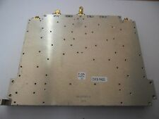 Ceragon Microwave 7GHz RF Synthesizer EB-0132-5 / EB-0132-6 SMA