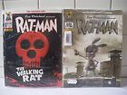Rat-Man Collection 100 Leo Ortolani Panini Comics.