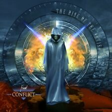 CD Final Conflict - The Rise of the Artisan (brand new)