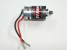 **NEW TRAXXAS TRX-4 Motor Titan 21T 550 Reverse +Pinion Gear BRONCO RVM