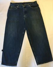 Vintage MEN'S TOMMY HILFIGER LOOSE FIT Jean Pants size 40X30
