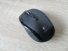 Logitech VX Nano Cordless Laser Mouse Top Angebot Rarität