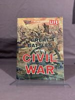 Great Battles of the Civil War © 1961 The Editors of LIFE