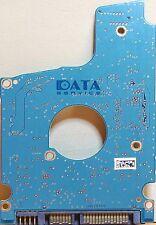 """PCB G003235C Toshiba 1 Tb MQ01ABD100 500 Gb MQ01ABF050 HDD 2.5"""" SATA Logic board"""