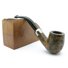 NEW Peterson - 69 Irish Made Army Bent Pipe