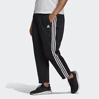 adidas  Sportswear Wrapped 3-Stripes Snap Pants (Plus Size) Women's
