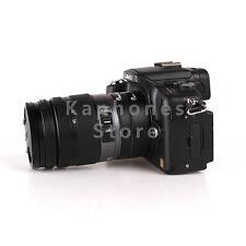 Autofocus Macro tube for Sony E NEX Camera A5100 A6000 A5000 NEX-5T NEX-3N NEX-6