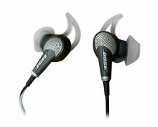 Bose QC20 In-Ear Only Headphones - Black for iPhone iPod iPad