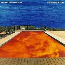 RED HOT CHILI PEPPERS-Californication(1999)-SCAR TISSUE