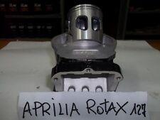 cilindro polini  aprilia rotax 127  DIAMETRO 60   kit   *pesolemotors*