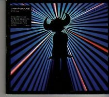 Jamiroquai Little L RARE CD Single