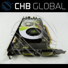 New listing Pv-T96G-Yhs4 V1.3 Xfx GeForce 9600 Gt 512Mb Ddr3 Dual Dvi Tv Pci-E Graphics Card