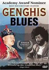 Genghis Blues 0767685947234 DVD Region 1