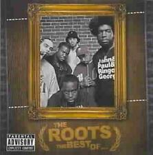 THE ROOTS - THE BEST OF THE ROOTS [PA]