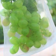 """10PCS 24""""x16""""Plant/Fruit Protect Bag, Mosquito netting,Insect Barrier Bag"""