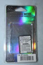 CAMERON SINO - Batterie Sagem My200X - CS-MY200SL
