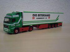 "Herpa - Volvo FH GL XL KüKoSZ ""Ove Østergaard"" (DK) - Nr. 152945 - 1:87"