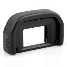 Rubber Eyecup Eye Piece EF For Canon 1000D 50D 400D 300V 350D 300X G9J6 30 G4E2