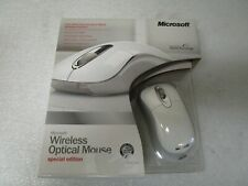 Microsoft Wireless Optical Mouse Special Edition X09-17093 - Sealed Retail Box