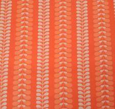 In My Room Shade Tree Jenean Morrison for FreeSpirit BTY PWJM075 Orange Leaf