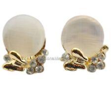 Opal Rhinestone Fashion Jewellery