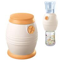 NIP COOL TWISTER Fläschchenwasser Abkühler NEU OVP einfach und schnell BPA frei
