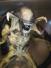 "Aliens VS Predator Requiem PREDALIEN 9"" Figure MISB JAPANESE EXCLUSIVE"