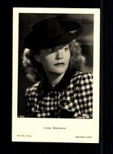 Hilde Weissner Film Foto Verlag Postkarte ## BC 120067