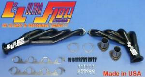 Big Block Ford 460 429 Headers L&L Products LL Products 4WD Headers Exhaust