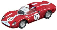 Carrera Evolution Ferrari 365 P2 Maranello Concessionaires 1:32 slot car 27570