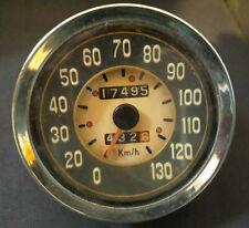 Fiat 1100 103 strumentazione tachimetro Veglia Borletti
