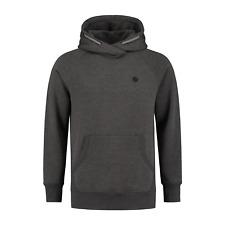 Korda LE TK Hoodie Charcoal / Clothing / Fishing
