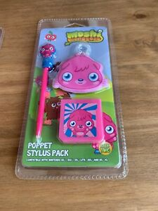 Moshi monsters stylus pack