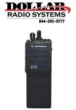 Motorola MTS2000 Smartnet 800Mhz48Ch H37 Trunking Radio H01UCD6PW1BN Fire Police
