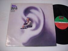 Mose Allison Mose in your Ear 1972 Stereo LP VG++