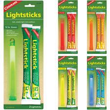 Coghlan's Snaplight Lightsticks 12 horas (2 Pack) Resistente a la intemperie herramienta de Luz de Seguridad